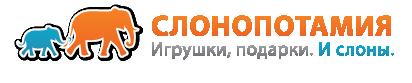 Логотип Слонопотамии