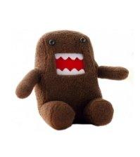 Мягкая игрушка Домо Кун (Domo Kun) 18 см