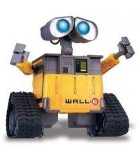 Мини игрушка робот Валли из мультфильма